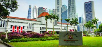 High Court Admiralty Jurisdiction Amendment Bill  – Speech by Dennis Tan